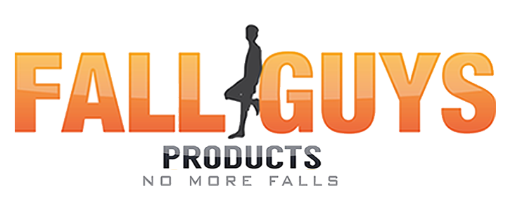 Fall Guys Products Logo